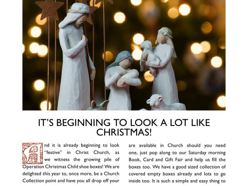 Christ Church Issue 21