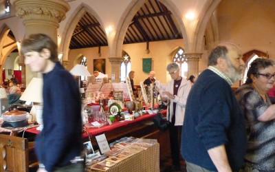 Christ Church Summer Fair – Saturday 4 June