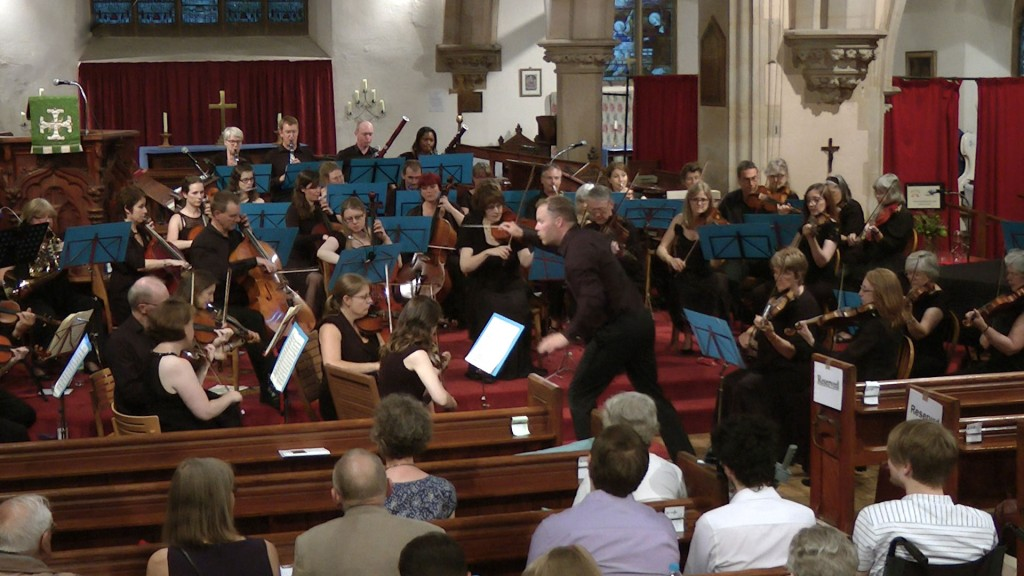 Worcestershire Symphony Orchestra