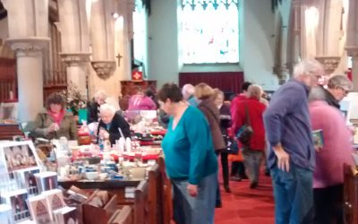 Christmas Fair – Saturday 19 November