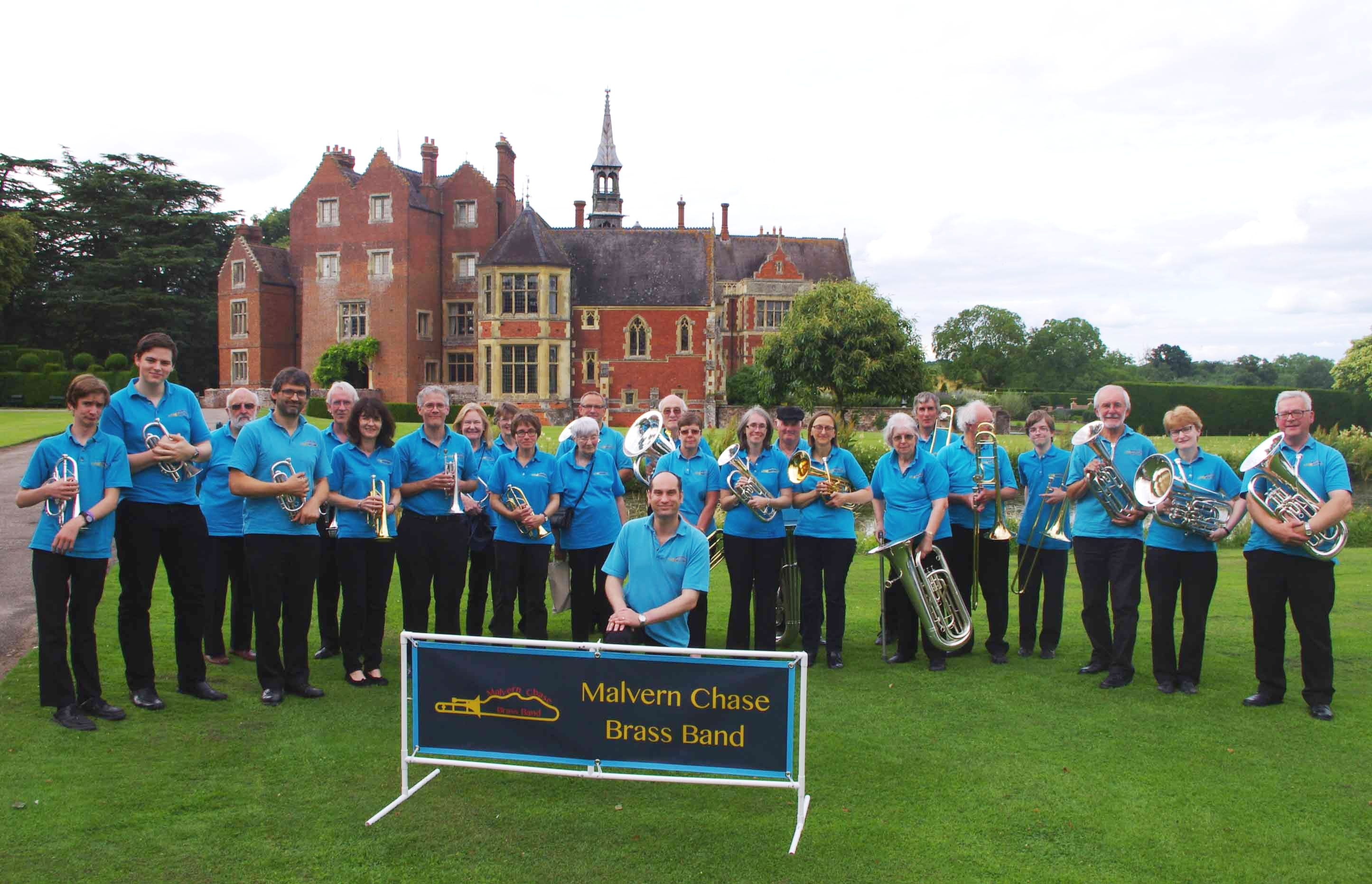 Malvern Chase Brass Band