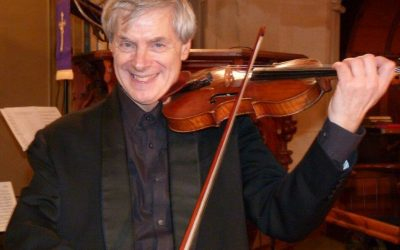 Autumn concert with Michael Bochmann and English String Orchestra – huge success