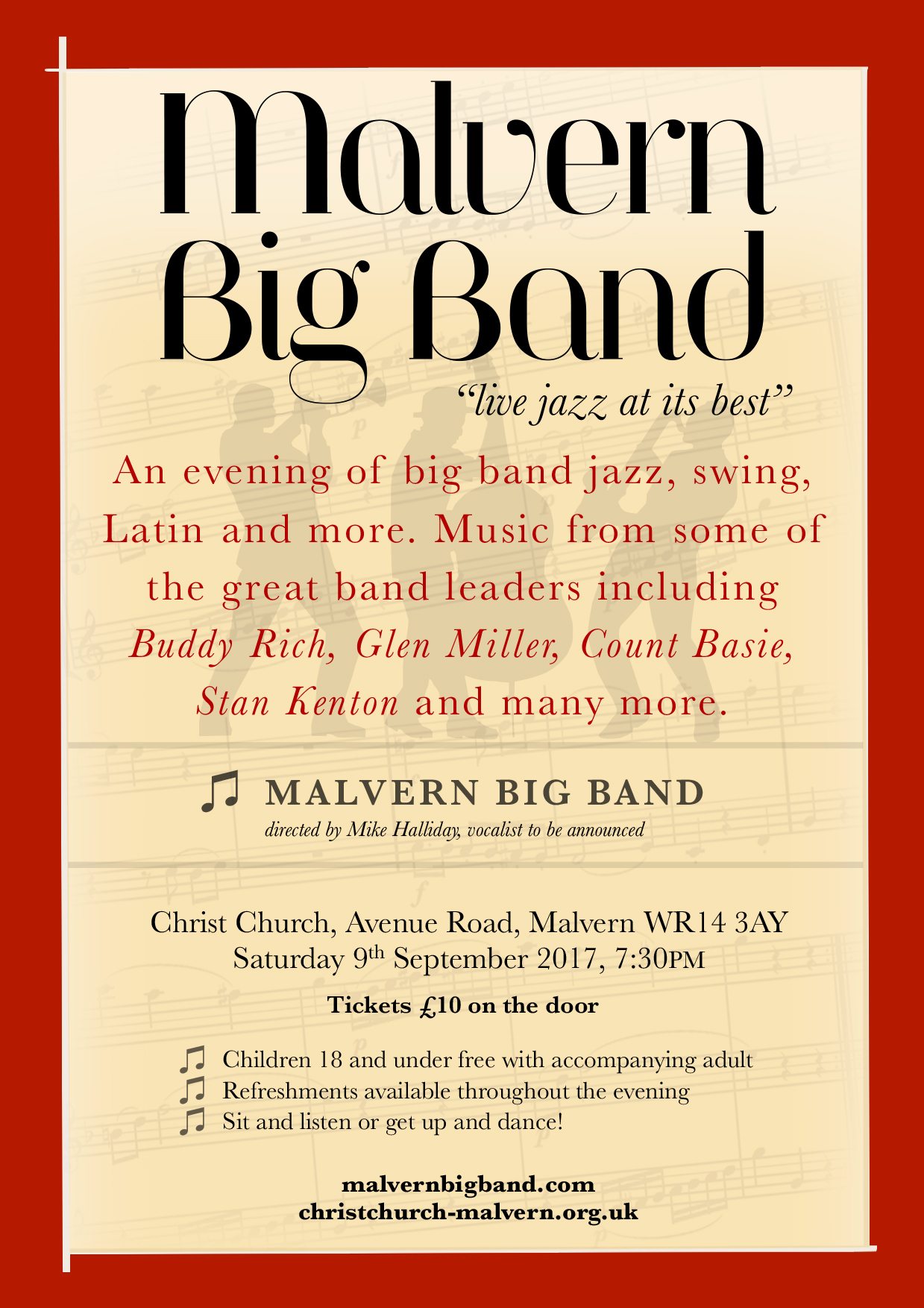 Malvern Big Band