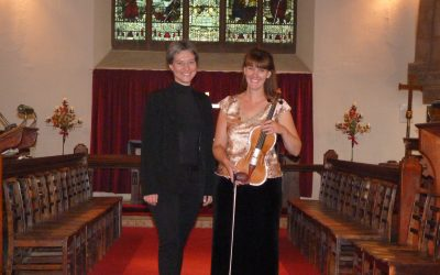 Concert is huge success at Christ Church Malvern