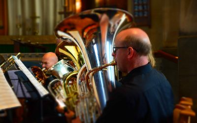 Concert Black Pear Symphonic Winds Saturday 2 February 2019