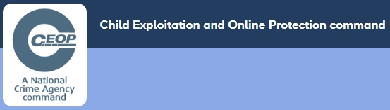CEOP - Child Exploitation and Online