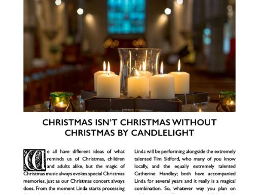 Christ Church Issue 29