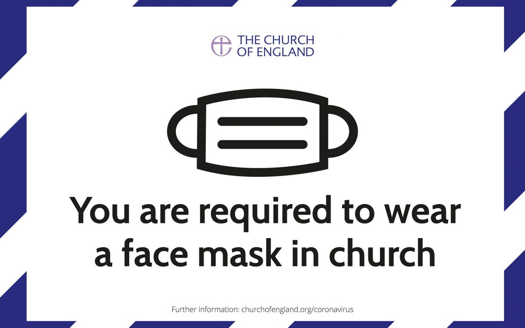 Christ Church Services Sunday at 11.00